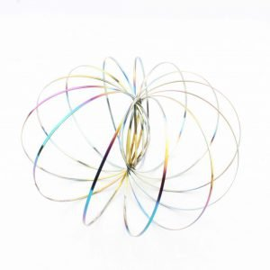 """Flow ring"" multicolor"