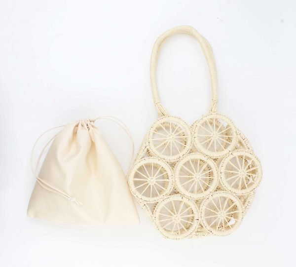 "Shopper ""Eston"" beige -"