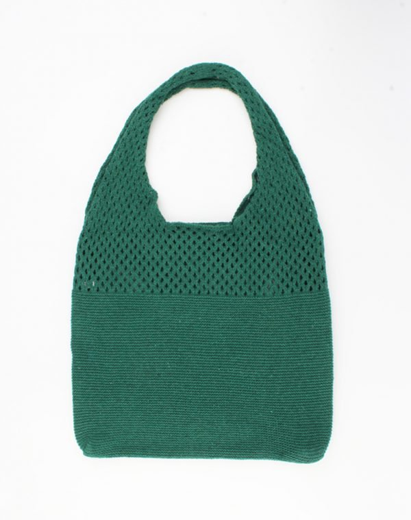 "Shopper ""Lima"" groen"