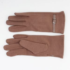 """Handschoenen """"Jack"""" taupe"""