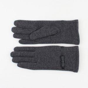 """Handschoen """"Lisi"""" grijs"""