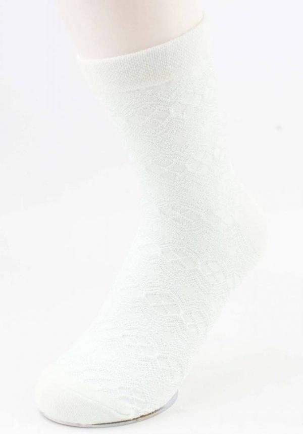 """Sokken """"Marit"""" mint"""