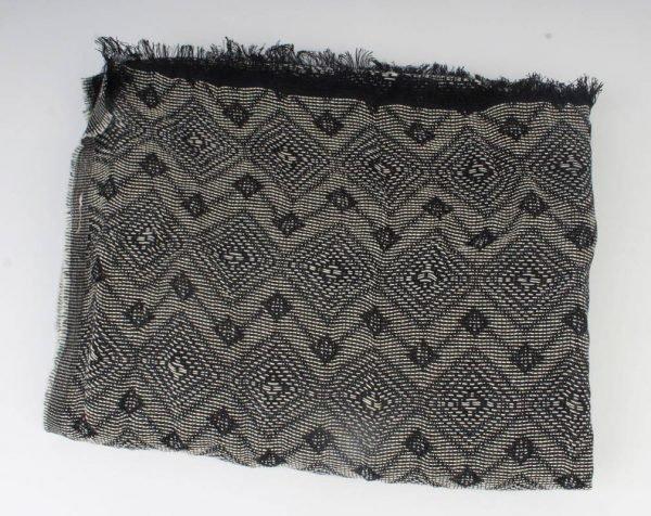 Sjaal blokjes (812824) -