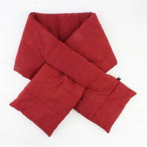 """Sjaal """"Jey"""" rood"""
