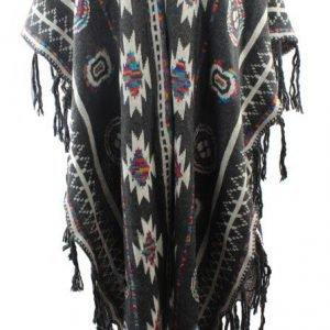 Poncho aztec (885160)