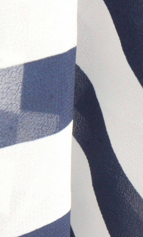 Tuniek stripe blauw (885169) -