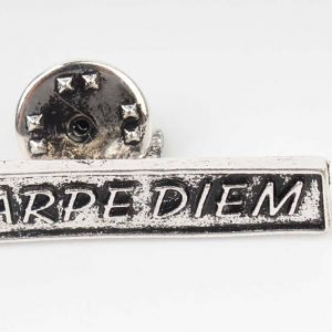Pin carpe diem