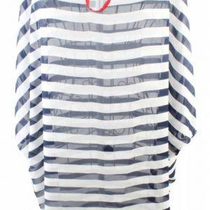 Tuniek stripe blauw (885169)