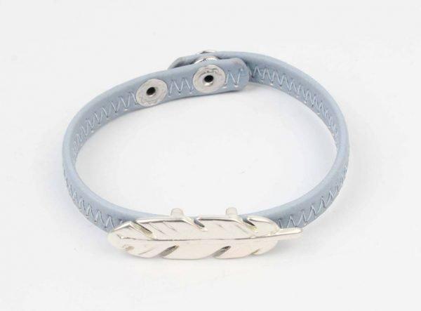 Armband veer blauw (327824)