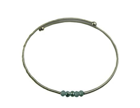 Rond Armband - Bedel