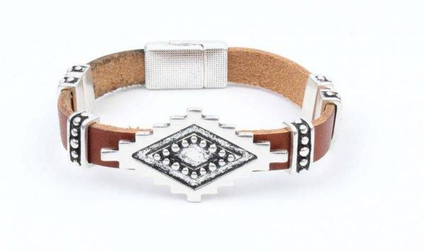 """Armband """"Aztec"""" (B) (153270)"""