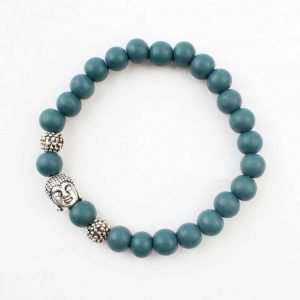 "Armband "" Lune"" groen"
