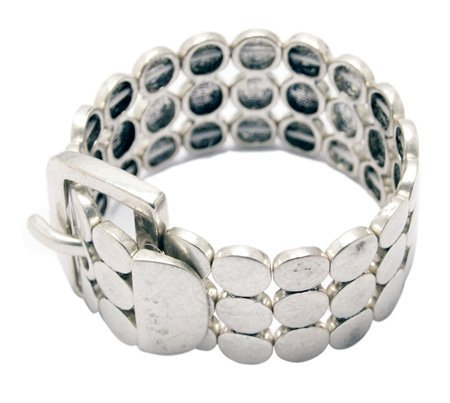 Dot Design Schakelarmband