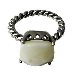 Ring (352029) Maat 18