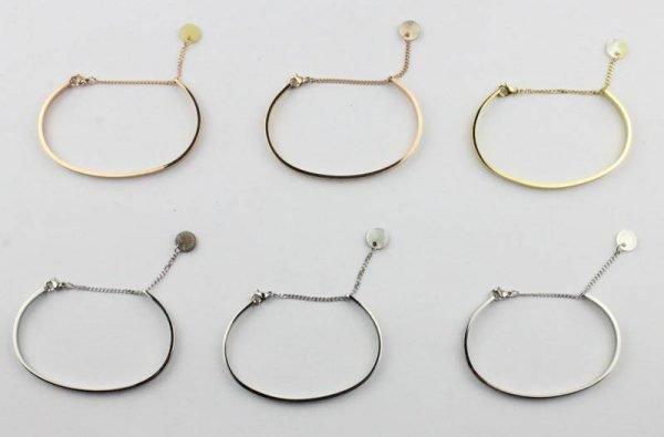Armbanden Set met Display (6 stuks)