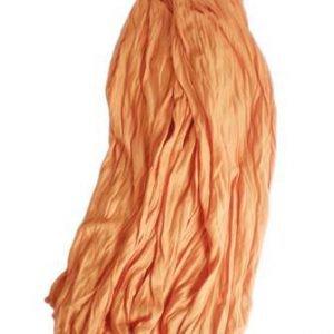 "Sjaal ""Uni Jersey S"" oranje"