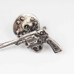 Pin pistol