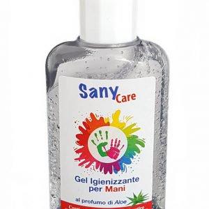 """Desinfecterende Handgel """"Sany Care"""" 80ml"""